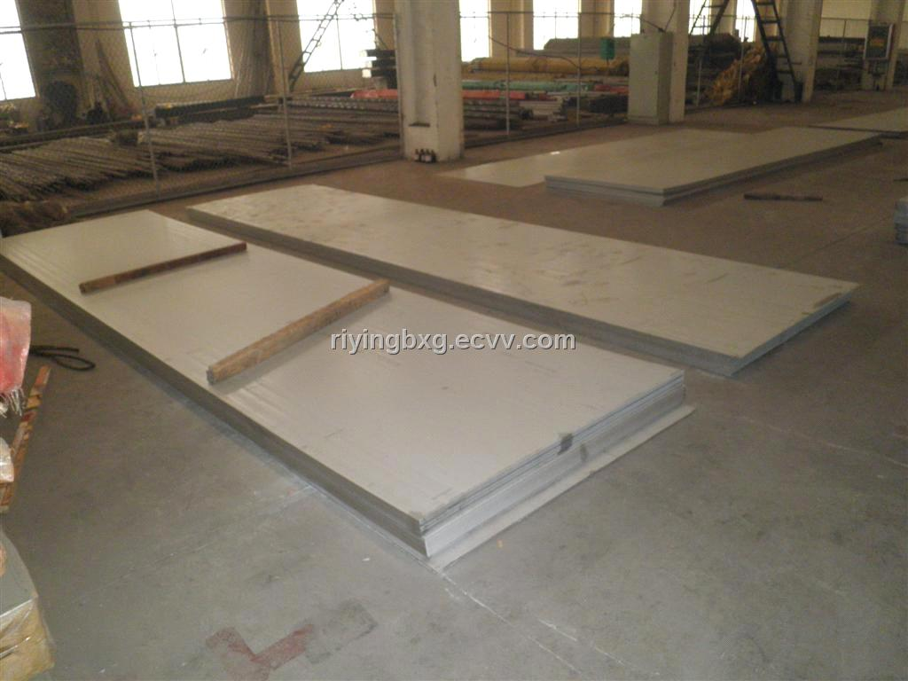 stainles steel sheet/plate