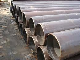 Welded Pipe LSAW