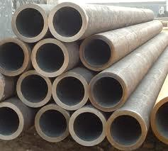 welded pipe for construction