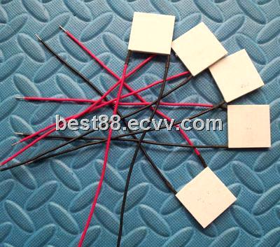 40x40mm TEC1-12706 Thermoelectric Cooler Peltier Plate 60W
