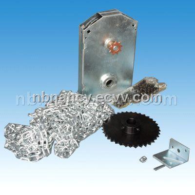 Sliding Garage Door Parts Amp Chain Hoist From China
