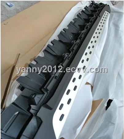 Benz GLK300 ome style running board, side step