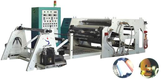 Brand New Model JYT-B Hot Melt Coating Machine/Gluing Machinery With CE Certification