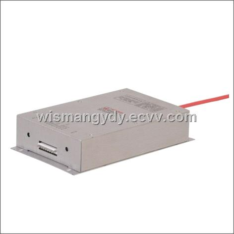 Can be specially tailored, high-voltage power supply module ME