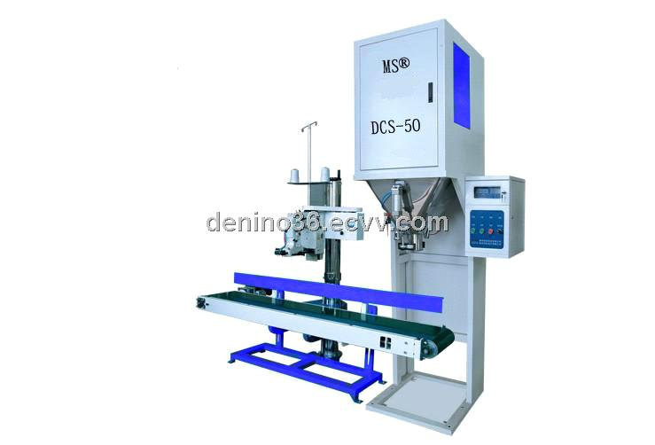Electrical scale packing machines rice milling machine rice packing machines grain packing machines