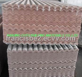 Fiber Cement Tile (CTA1050)