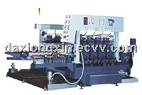 Glass Double Round Edging Machine (DXY-1508)