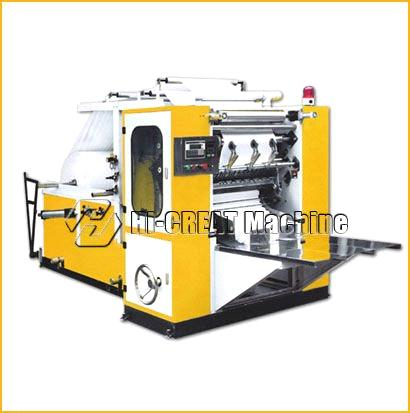 HC-L Full Automatic Facial Tissue Paper Packing Machine