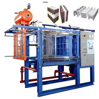 ICF Molding Machine EPS Shape Machine from China