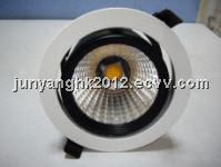 Latest Design 20w LED Cob LED Ceiling Lamp for Office Decoration