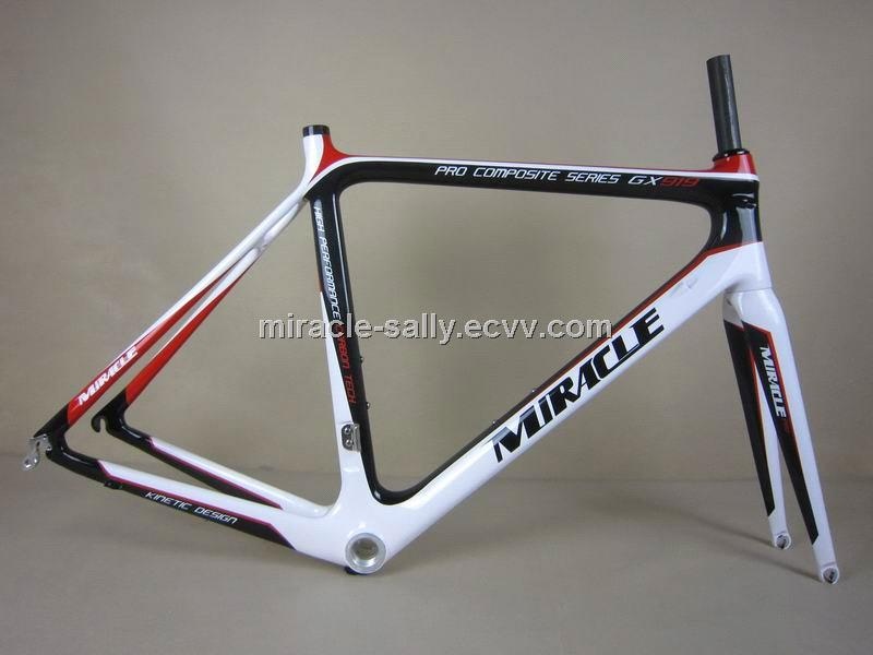 Miracle high quality carbon bike frame MT-MC008 purchasing, souring ...