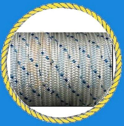 Mixed Rope (PP / Polyester Mix)/Karat Maxi Mooring Rope