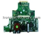 PCB and PCBA for medical electronics controller