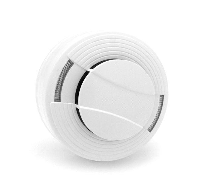 Photoelectric Smoke Detector (ED800)