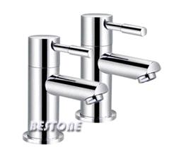 Single Handle Basin Pillar Tap