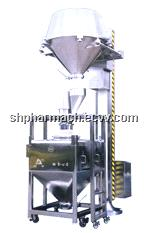 Stationary Lifting Turning Machine (NTF Series)