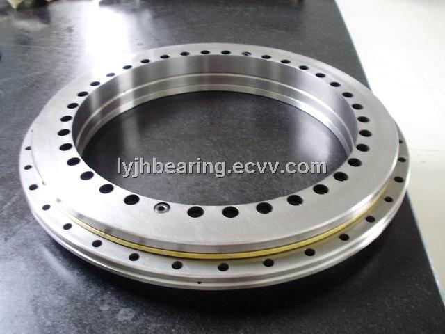 The YRT turntable bearing  by JinHang Precision bearing