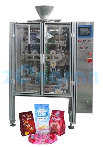 VFS5000A5 side gusset box type filling packing machine