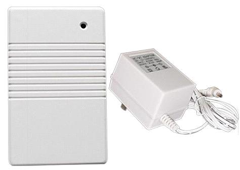 Wireless Alarm Accessories Signal Repeater (FS-SR31-WA)