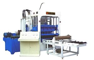 brick making machinery plant