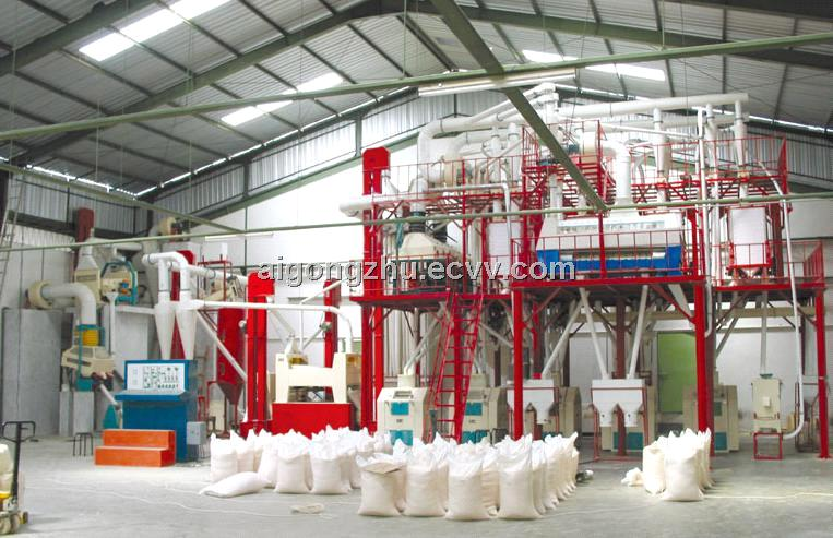 corn flour mill machine,corn milling equipment,corn grits,corn grinding machine