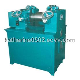 lab rubber mixing mill/ lab equipment