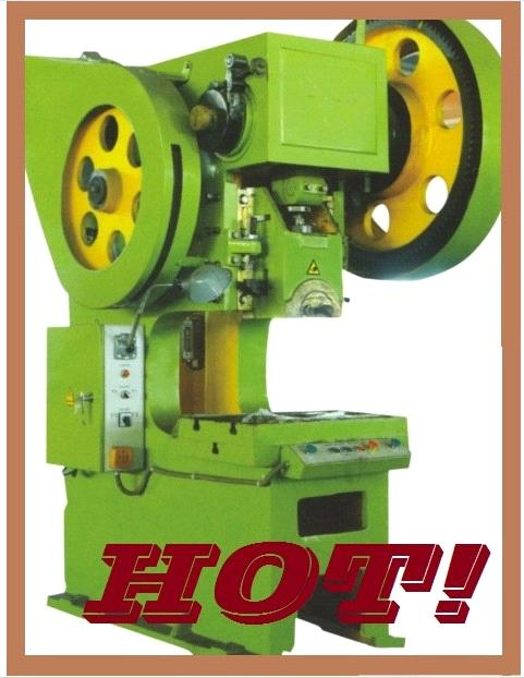 power press machine/punching machine/power press