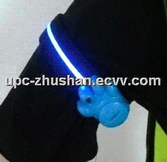 Gifts LED Pets Scrolling Belt & LED Wristband