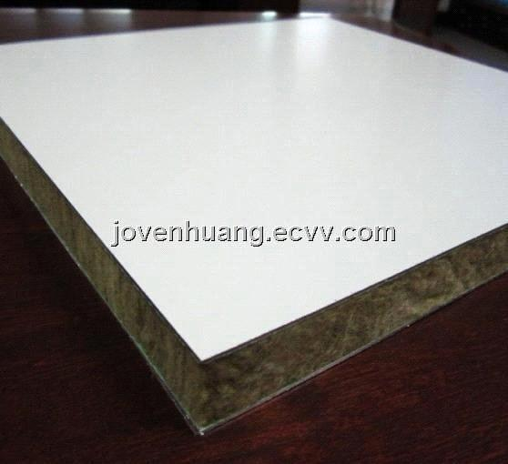 Rockwool Insulation Panels