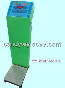WM-3 Weight Machine