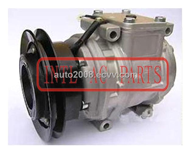 10PA15C ac Compressor For Toyota HILUX / LAND CRUISER