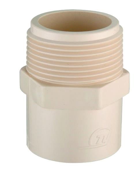 ASTM 2846 CPVC Male Adapter (G05)