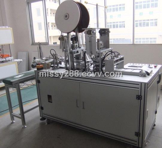 From Manufacturer Ear Welding Machine China Automatic Loop