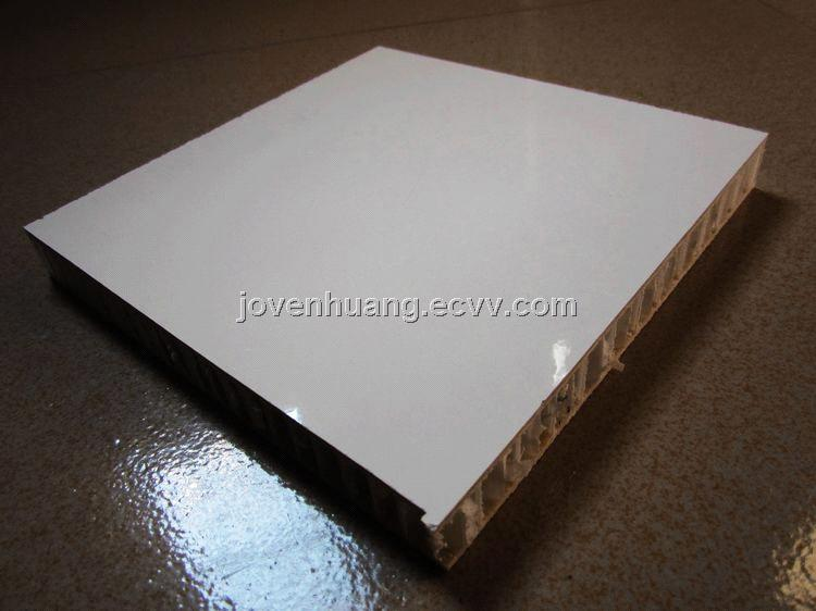 FRP & PP honeycomb composite panel