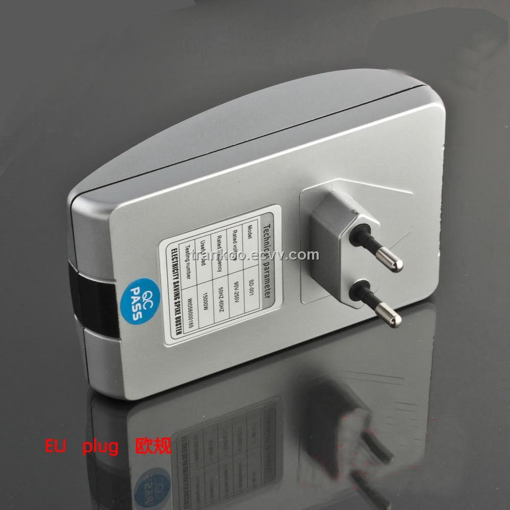 Home Engergy Saver Power Saver for Home Eu Plug purchasing ...