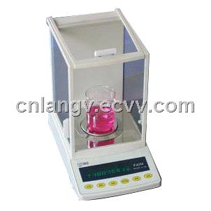 LY-F Series 0.01mg micro Analytical Precision weighing scales electronic Balance