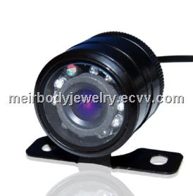 MT9V136 CMOS 420TVL Night-vision Car rearview Camera