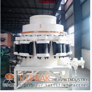Marble PY Series Spring cone crusher in China