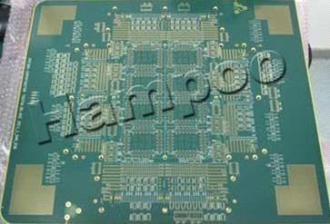 Printed Circuit Board (PCB) Fabrication