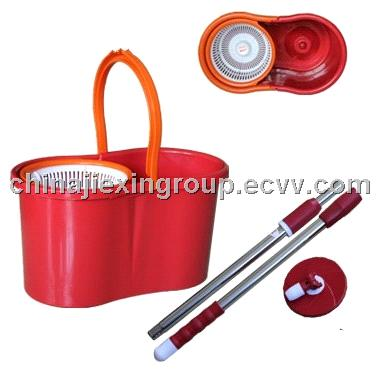 QQ Spin Magic Mop