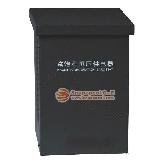 SNP-6000A Magnetic Saturation CATV Power Supply