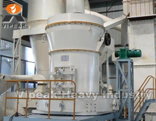 YGM75 High Pressure Medium Speed Grinder and grinding mill