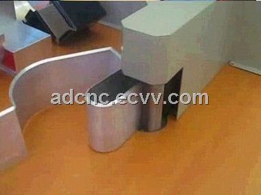 cnc channel letter bending machine purchasing souring agent ecvv