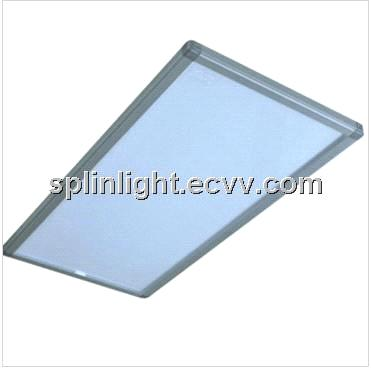 High Brightness Ultra Thin 40w Recessed LED Ceiling Panel Light 1200 * 600 for Decorative