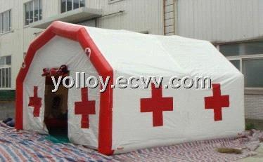 Outdoor Inflatable Medical Tent for Emergency Disaster & Outdoor Inflatable Medical Tent for Emergency Disaster purchasing ...