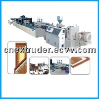 PVC Window Sill Production Line