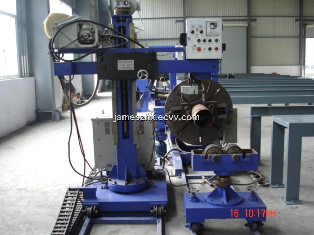 Piping Cantilever Automatic Welding Machine (SAW) purchasing ...