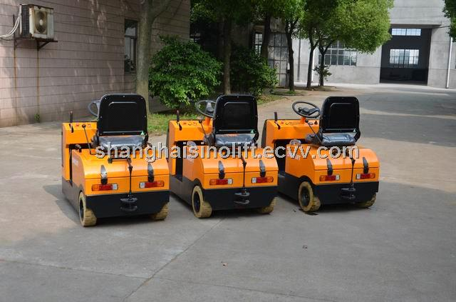 15C QD-BH Electric Towing Tractor