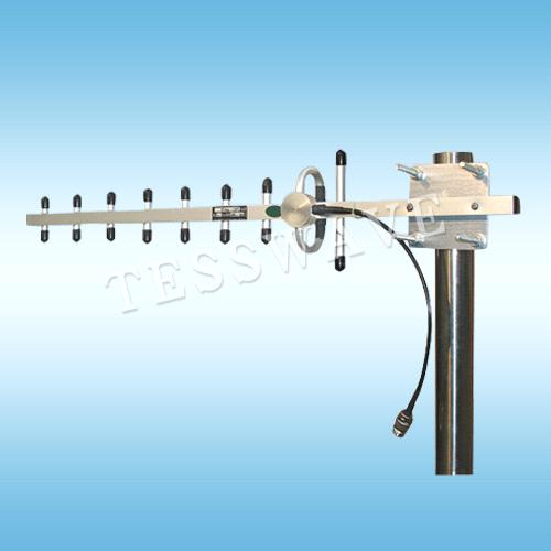 2 4GHz 13dbi outdoor high gain directional wifi yagi antenna