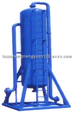 Drilling Fluid Mud Gas Separator for Oil Field